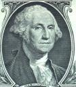 George Washington US Dollar