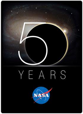 NASA 50th