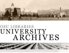 OSU Archives